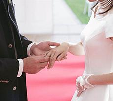 本気の国際結婚をご提案 イメージ写真